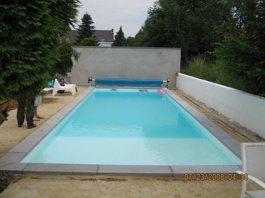 piscines en panneaux r sine de synth se ppp galerie poolside piscines. Black Bedroom Furniture Sets. Home Design Ideas
