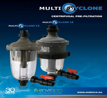 MultiCyclone Plus MC16